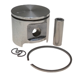 Husqvarna 45, 245 piston and rings assembly 42mm