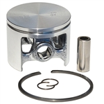 Husqvarna 254 piston and rings assembly 45mm