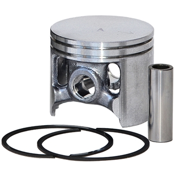 Husqvarna 3120 piston and rings assembly 60mm