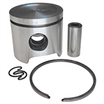 Husqvarna 334T piston and ring kit