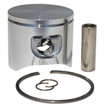 Husqvarna 357 piston and rings assembly 46mm