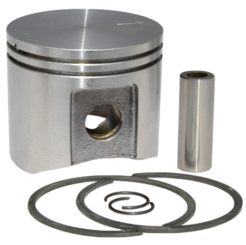Husqvarna 390, 390XP piston and rings assembly 55mm