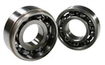 Stihl 024 MS240 & 026 MS260 crankcase bearings