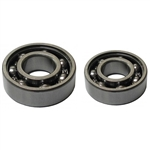 Stihl TS510, TS760, 050, 051, 075, 076 crankshaft bearings