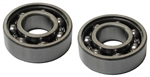 Husqvarna crankshaft bearings set