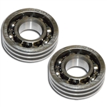 Stihl TS410, TS420 bearings set 9503-003-0351