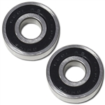 Stihl blade shaft bearing set replaces 9503-003-6440