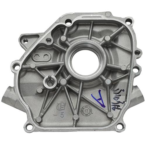 Honda GX160, GX200 crankcase cover