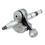 Crankshaft fits Stihl MS271, MS291 replaces 1141 030 0401