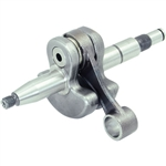 Crankshaft fits Stihl MS311, MS391 replaces 1140 030 0401