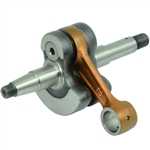 Husqvarna 395 crankshaft