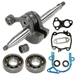 Stihl TS410, TS420 bottom end rebuild kit