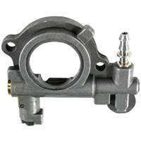 Stihl 024, MS240, 026, MS260 oil pump assembly