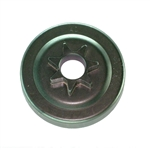 Spur type clutch drum fits Husqvarna 40, 45