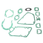 Stihl TS350, TS360 & 08 gasket set with oil seals