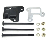 Stihl 029, 039, MS290, MS310, MS390 muffler hardware kit