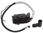 Wacker WM80 ignition coil / magneto assembly