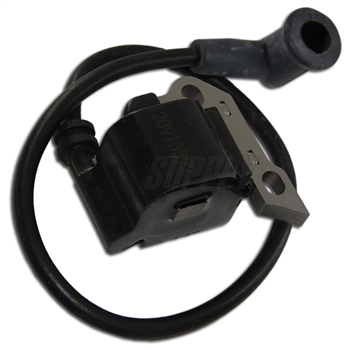Stihl ignition coil fits SR320, SR340, SR400, SR420, BR320, BR340, BR380, BR400, BR420