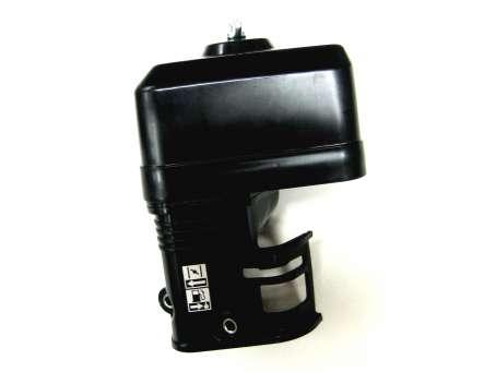 GX200 GX160 Air Cleaner Base /& Cover For Honda GX140 Set of Air Filter Combo