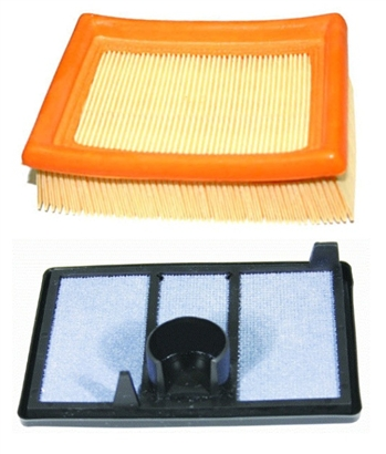 Stihl TS700 & TS800 air filter combo kit 2 piece set