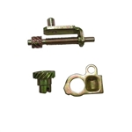 Stihl chain adjuster assembly