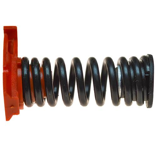 Husqvarna AV Buffer/Spring replaces 503 46 88-01