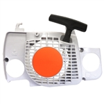 Stihl 017, 018, MS170, MS180 starter recoil assembly