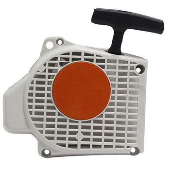 Stihl 020T, MS200T starter cover assembly