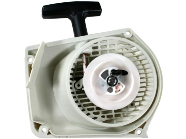 Stihl Pressure Washer >> Stihl 024, 026, MS260 starter cover assembly