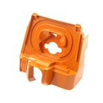 Filter base for Stihl MS440, 044 Replaces 1128-124-3408