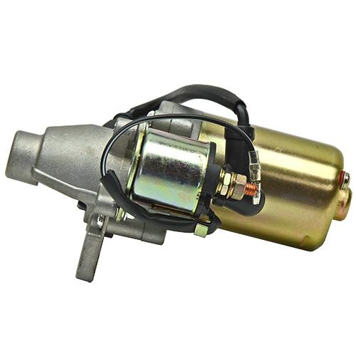 Aftermarket Bobcat Parts >> Honda GX160, GX200 starter motor