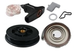 Stihl TS410 & TS420 replacement starter recoil spring, handle, pulley & pawl kit