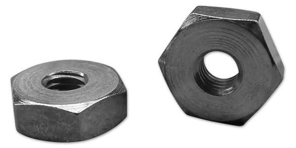 Stihl Chainsaw Guide Bar Nut Set Of Two