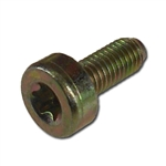 Torx screw fits Stihl T27 - M5 x 12