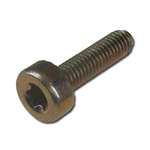 Torx screw fits Stihl T27 - M5 x 18