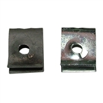 Husqvarna nut plate replaces 503 22 62-01