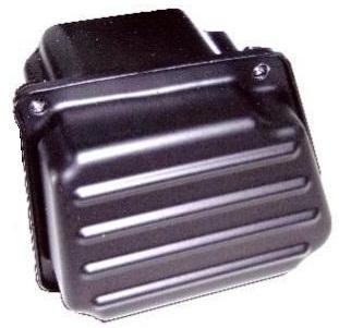 Stihl 034, 036, MS360 muffler