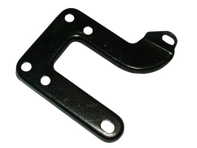 Husqvarna 61 266 268 272 muffler support bracket