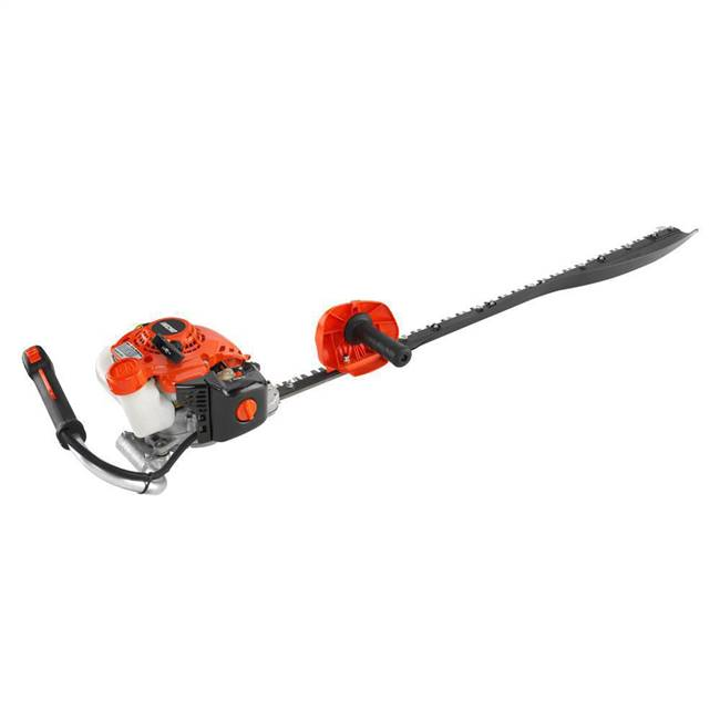 Echo HCS-4020 21.2 cc X Series Single-Sided Hedge Trimmer with 40 inch Blades