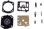 Walbro K10-HD carburetor rebuild kit