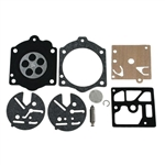 Walbro K10-HDC carburetor rebuild kit