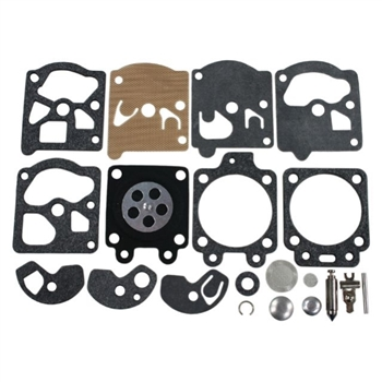 Walbro K10-WAT carburetor rebuild kit