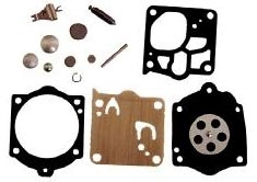 Walbro K10-WJ carburetor rebuild kit