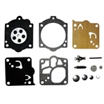 Walbro K11-WJ carburetor rebuild kit