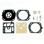 Walbro K24-HDA carburetor rebuild kit
