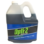 Opti-2 Injector Oil 1 gallon pail