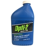 Opti-2 Injector Oil 34oz. Bottle