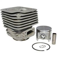 Meteor Husqvarna 61, 268 cylinder and piston assembly
