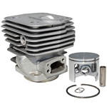 Meteor Husqvarna 288 XP cylinder and piston assembly