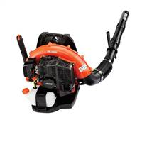 Echo PB-580H 58.2 cc Backpack Blower with Hip-Mounted Throttle